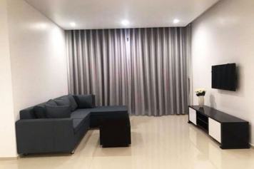 Apartment for lease in Pearl Plaza Binh Thanh District Ho Chi Minh city VN