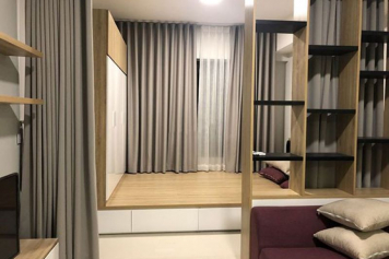 Apartment for lease in Phu Nhuan district Ho Chi Minh city on Botanica Tower