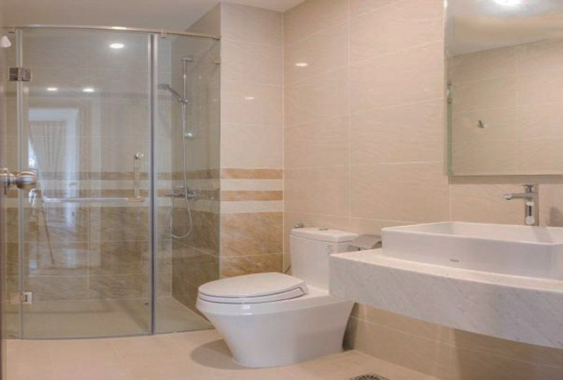 Apartment for lease on Saigon Royal Residence District 4 Ho Chi Minh City 6