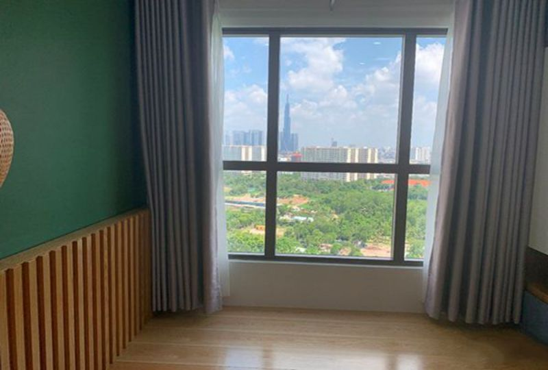 Apartment for lease on The Sun Avenue in District 2 Ho Chi Minh City 14