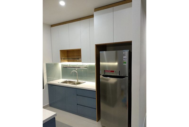 Apartment for lease on The Sun Avenue in District 2 Ho Chi Minh City 15