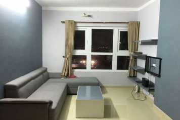 Apartment for rent in Binh Thanh District Ho Chi Minh city SaigonRes Plaza