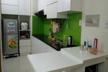Apartment for rent in Binh Thanh district Ho Chi Minh city - Soho Riverview