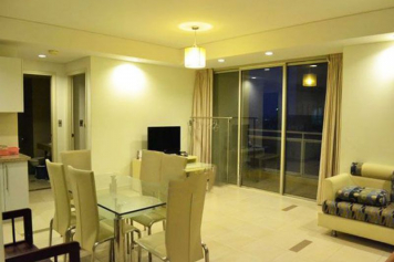 Apartment for rent in Botanic Tower apartment, Phu Nhuan district, Ho Chi Minh city.