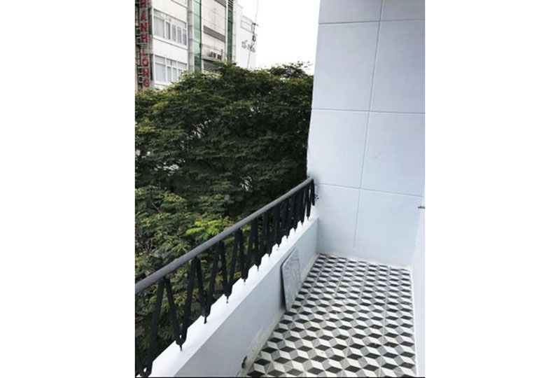 Apartment for rent in district 1 Nguyen An Ninh street Ho Chi Minh city 4