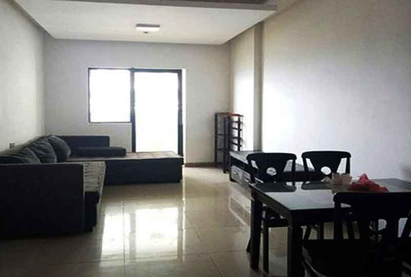 Apartment for rent in Era Town building in District 7 Ho Chi Minh City