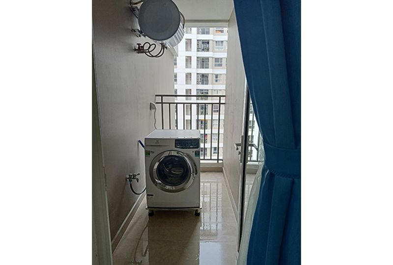 Apartment for rent in Golden Mansion apartment Phu Nhuan district 5