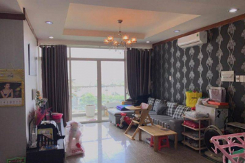 Apartment for rent in HAGL new Saigon Nguyen Huu Tho street district 7