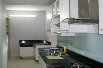 Apartment for rent in Phu Nhuan Tower Phu Nhuan District - Rental : 1000USD