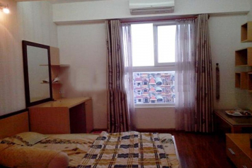 Apartment for rent in Ruby Garden Tan Binh District - Rental : 600USD