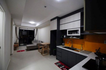 Apartment for rent on Masteri M One Be Van Cam street district 7 HCMC