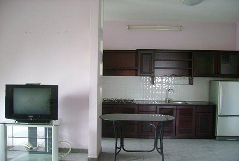 Cheap apartment for rent in Green Building District 3 7