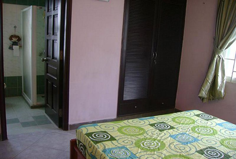 Cheap apartment for rent in Green Building District 3 9