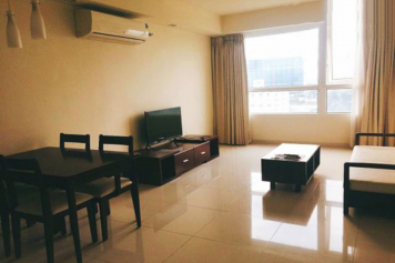 Cheap apartment for rent in The Eastern, Phu Huu ward district 9 HCMC