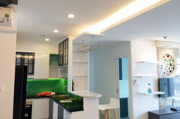 Cozy apartment on Riviera Point Phu Thuan district 7 for rent - Rental : 900$