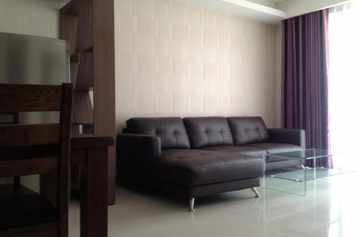 Elegant apartment for rent in Sai Gon Airport Plaza Tan Binh District - Rental : 1000USD