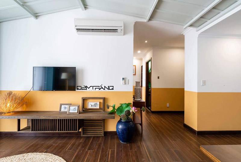Elegant apartment for rent on Kingston Residence in Phu Nhuan district 42