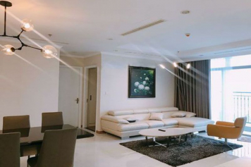Four bedroom apartment for lease in Vinhomes Binh Thanh - Ho Chi Minh