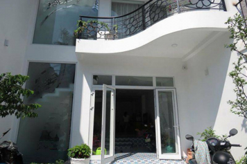Furnished house for rent in Thao Dien ward District 2 Ho Chi Minh city