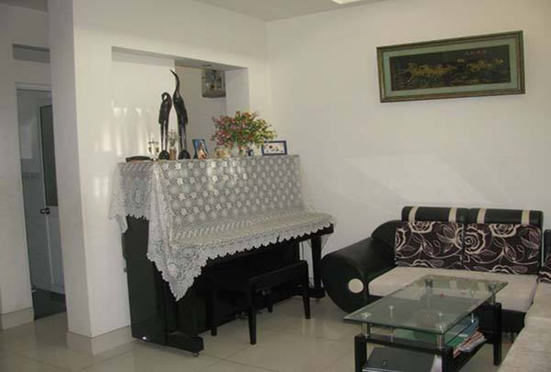 Homes for rent in Thao Dien area district 2 Ho Chi Minh city 3