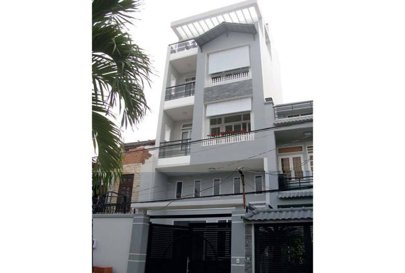 Homes for rent in Thao Dien area district 2 Ho Chi Minh city 4
