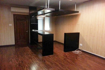 House for rent in Trung Son Residence area District 7 .