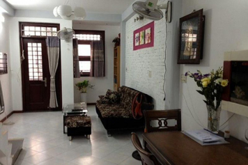 House for rent on Bui Thi Xuan street District 1 - Rental : 800USD