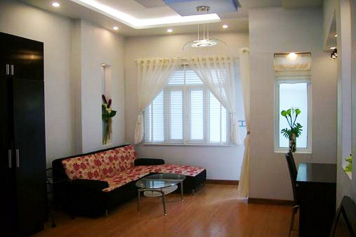 House for rent on Ly Thai To street District 10 - Rental : 1200USD