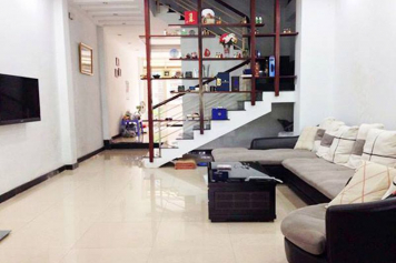 House for rent on Phuoc Long B ward district 9 - Rental: 600USD
