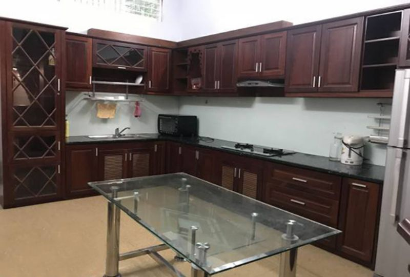 House for rent on street 14 An Phu ward district 2 Ho Chi Minh city