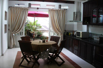 House for rent on Thach Thi Thanh street, District 1 -  Rental : 2000$