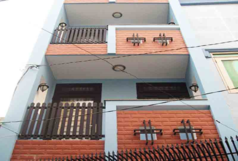 House for rent on Tran Quang Dieu street district 3  - Rental 1000USD.