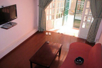 House on Xo Viet Nghe Tinh street, ward 21, Binh Thanh district for rent - Rental :650USD