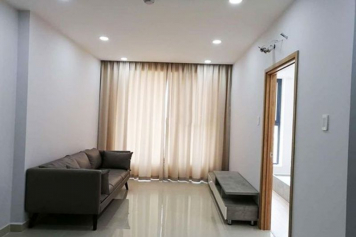 La Astoria apartment for rent on Nguyen Duy Trinh street District 2