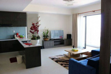 Large apartment for rent in Masteri apartment  Thao Dien ward District 2