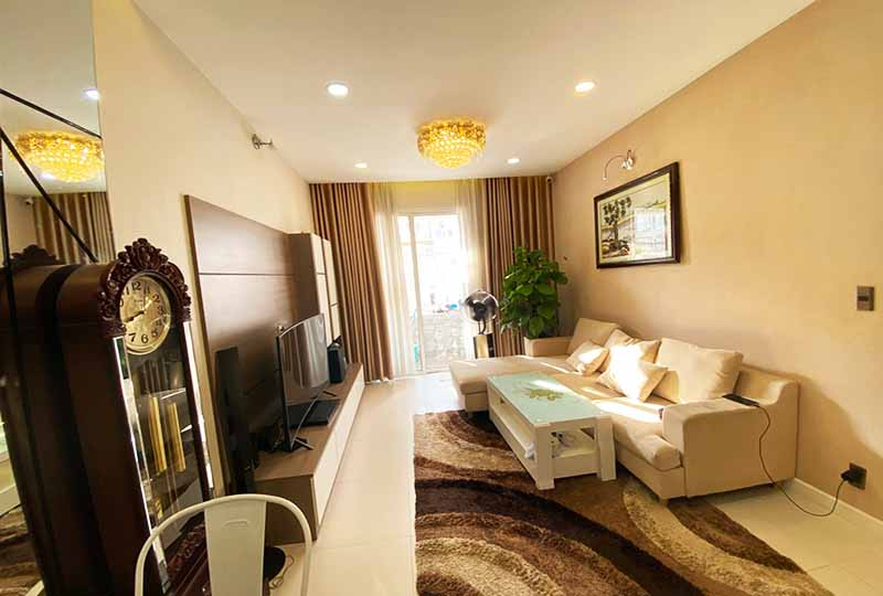 Lexington Apartment for rent in District 2 Ho Chi Minh City