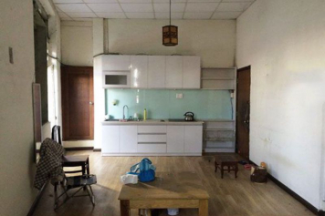 Local apartment for rent in district 1 Luu Van Lang street Ho Chi Minh city