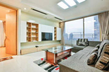 Luxury apartment for rent in Cantavil Premier An Phu district 2 Ho Chi Minh