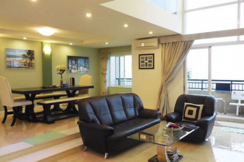 Luxury Penthouse apartment for rent in Riverside 4S1 Residence Thu Duc