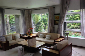 Luxury Villa for rent in Phu My Residence district 7 - Rental : 3000USD