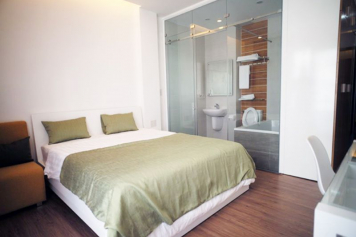 New Serviced apartment in district 4 nearby district 1 for rent