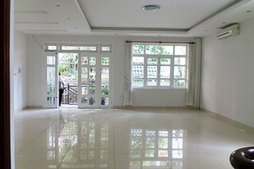 New Villa for rent on Tran Quoc Toan street Ward 7 District 3 - Rental : 4000USD