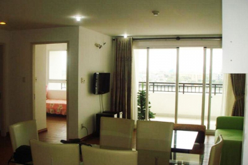 Nice Apartment for rent in 4S1 Riverside Garden Thu Duc District