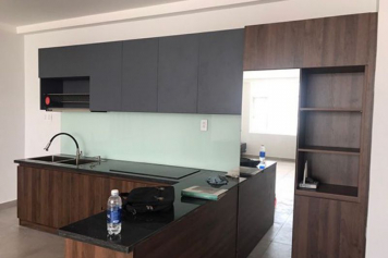 Nice apartment for rent in Binh Thanh district on Nguyen Huy Tuong street