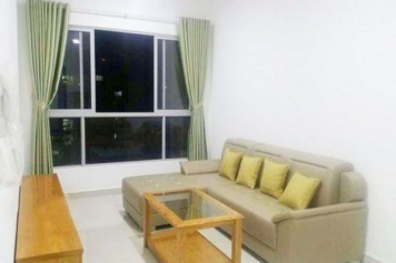 Nice apartment for rent in Celadon City apartment, Tan Phu district , Ho Chi Minh city.
