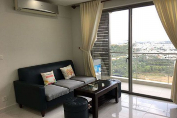 Nice apartment for rent in Ho Chi Minh city An Gia Riverside in District 7