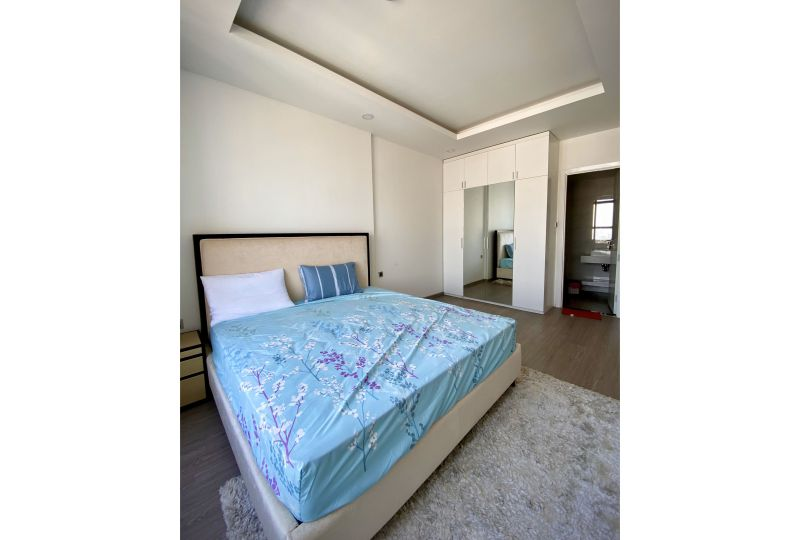 Nice apartment for rent on The Kingston Residence Phu Nhuan Dist 14