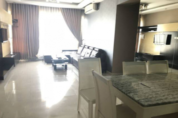 Nice apartment for rent in Ho Chi Minh city , Celadon City Tan Phu district .