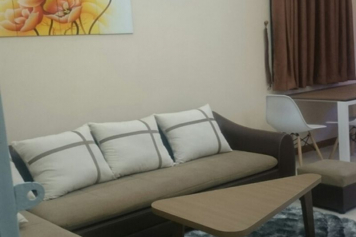 Nice apartment on Tran Quoc Thao street district 3 HCMC for rent