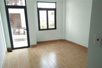 Nice house for rent on quiet and safe alley of Dien Bien Phu - Binh Thanh